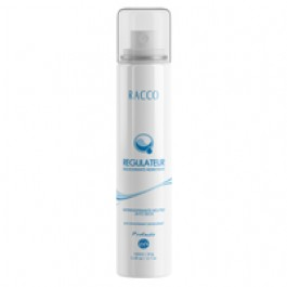 "Desodorante Hidratante Jato Seco ""REGULATEUR"" - 100ml - Racco 1021"