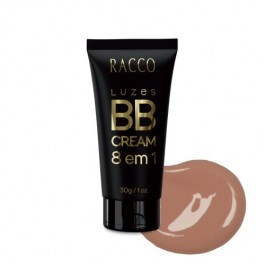 BB Cream Base Multifuncional 8x1 LUZES - 30g - Racco 12/xx